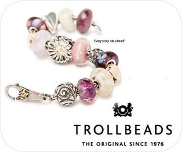 trollbeads button