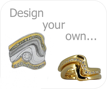 design your own jewellery button
